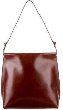 The Row Leather Wander Bag