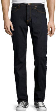Arizona Flex Slim Straight Flex Jeans