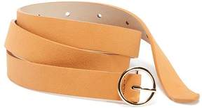 Old Navy Sueded O-Ring Buckle Belt for Women