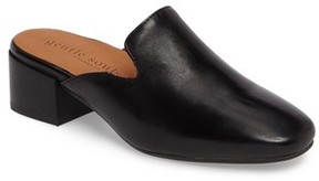 Gentle Souls Women's Eida Loafer Mule
