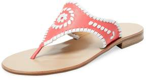 Jack Rogers Women's Blair Leather Sandal