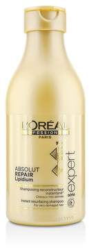 L'Oreal Expert Serie - Absolut Repair Lipidium Instant Resurfacing Shampoo (For Very Damaged H