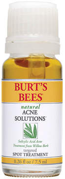 Natural Acne Solutions Targeted Spot Treatment by Burt's Bees (0.26oz Oil)