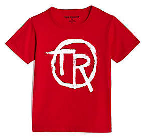 True Religion TODDLER/LITTLE KIDS AIRBRUSH TEE