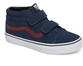 Vans Boy's Sk8-Mid Reissue Sneaker