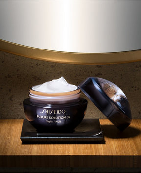 Shiseido Future Solution Lx Total Regenerating Cream, 1.7-oz.