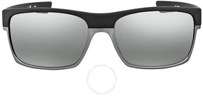 Oakley Prizm Black Square Men's Sunglasses