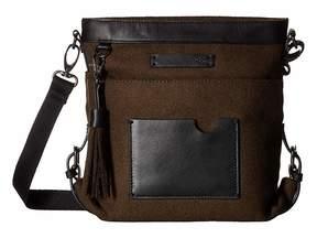 Sherpani Luna Cross Body Handbags