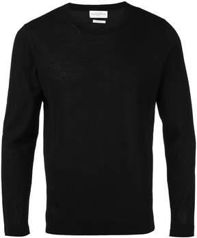 Ballantyne long sleeve pullover