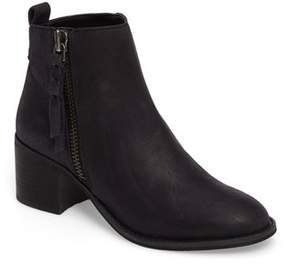 BP Women's Just Block Heel Bootie