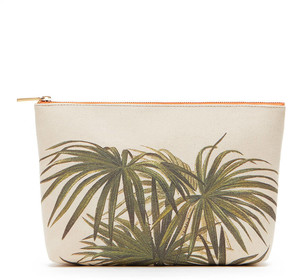 Cuyana Canvas Pouch