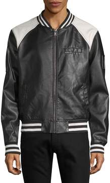 Members Only Men's Classic Bomber Jacket
