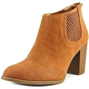 Style&Co. Style & Co Lanaa Women Us 9 Brown Ankle Boot.