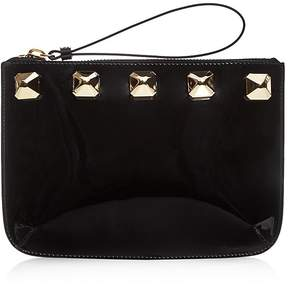 Giuseppe Zanotti Patent Leather Studded Wristlet - 100% Exclusive