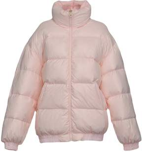 Chiara Ferragni Synthetic Down Jackets