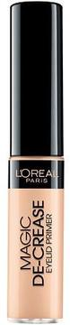 L'Oreal Paris Magic De-Crease Eyelid Primer Nude