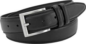 Florsheim Double Keeper Leather Belt (Men's)