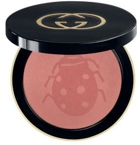 Gucci Limited Edition Sheer Blushing Powder Ladybug Compact/3.8 oz.
