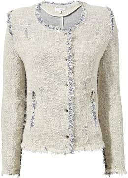 IRO Agnette Tweed Boxy Jacket