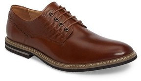 English Laundry Men's Buckhurst Plain Toe Derby