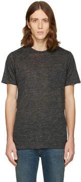 Rag & Bone Grey Owen T-Shirt