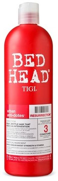 Bed Head by TIGI Tigi® Bed Head® Urban Anti+Dotes Resurrection Conditioner - 25.36oz