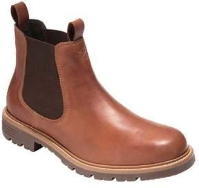 Cole Haan Men's Grantland Waterproof Chelsea Boot
