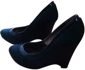Dorothy Perkins Green Heels