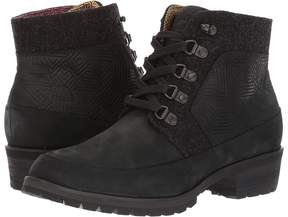 The North Face Bridgeton Ankle Lace Women's Boots