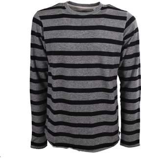 Edwin Striped Sweatshirt