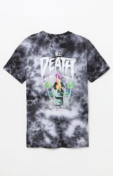 Neff Metal Washed T-Shirt