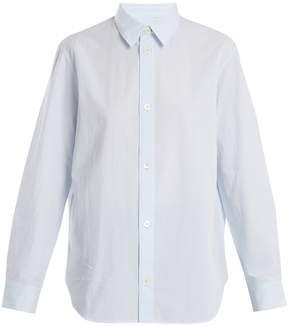 A.P.C. Gina cotton shirt