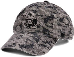 '47 Kansas Jayhawks Operation Hat Trick Camo Nilan Cap