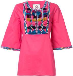 Figue Nilu blouse