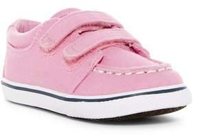 Sperry Hallie Hook-and-Loop Shoe (Baby)
