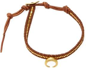 Chan Luu Women's Knotted Leather Bracelet