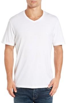 Rodd & Gunn Men's Solway Sports Fit V-Neck T-Shirt