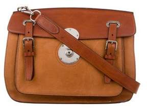 Ralph Lauren Ricky Messenger Bag