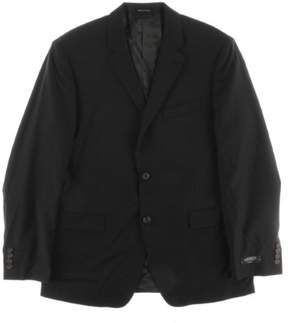 Lauren Ralph Lauren Men's Solid Texture Slim-Fit Blazer