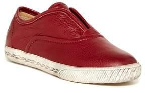 Frye Chambers Slip-On Shoe (Little Kid & Big Kid)