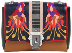 Alice Leather Shoulder Bag