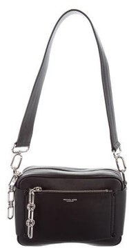 Michael Kors Small Julie Bag - BLACK - STYLE