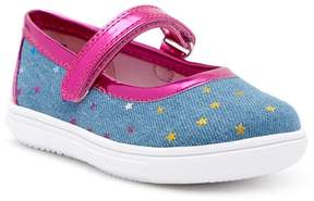 Rachel Kira Mary Jane Sneaker (Toddler & Little Kid)