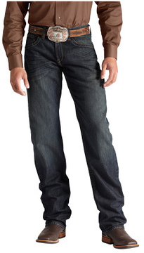 Ariat Men's M3 Loose Fit 38 Inseam