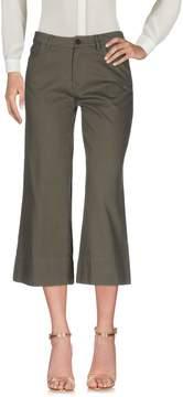 Alysi 3/4-length shorts