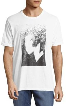 Ezekiel Graphic-Print Cotton Tee
