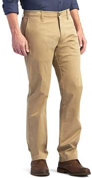 Lee Men's Modern Series Chino Straight-Fit Pants