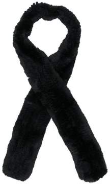 Yves Salomon classic scarf