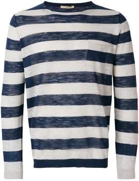 Nuur striped sweater