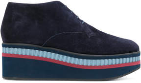Robert Clergerie Limmy lace-up shoes